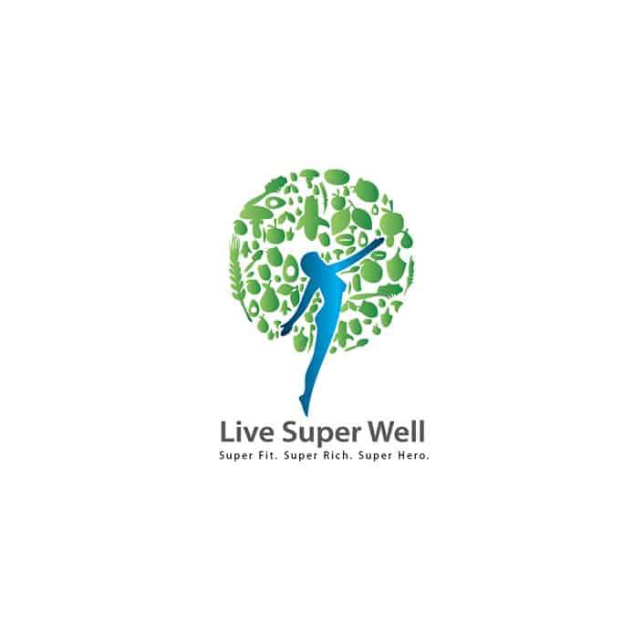Live Super Well