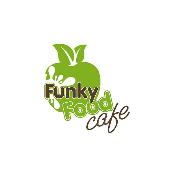 Funky Food Cafe